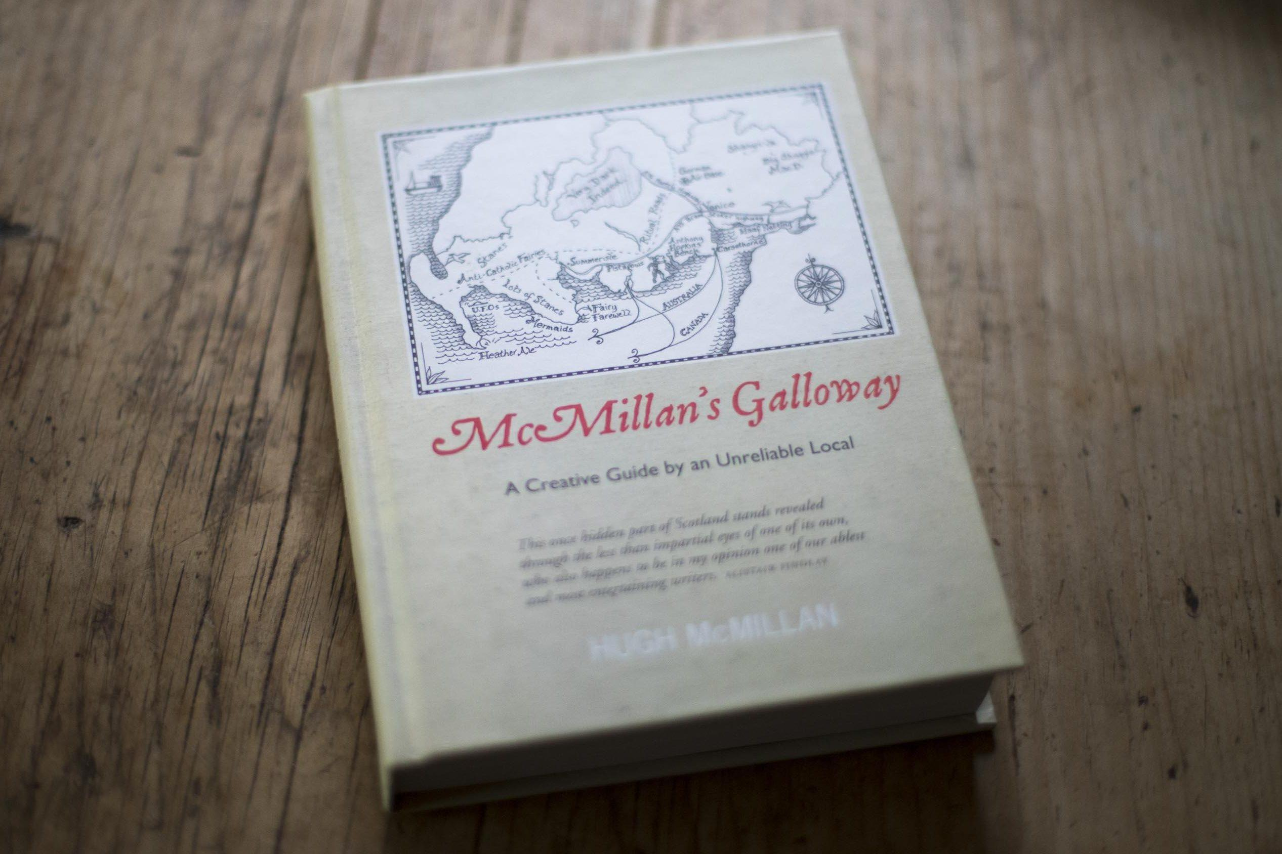 0K4A0970 Hugh MacMillan - MacMillan's Galloway