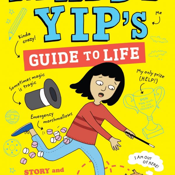 Maddy Yips Guide To Life Cover