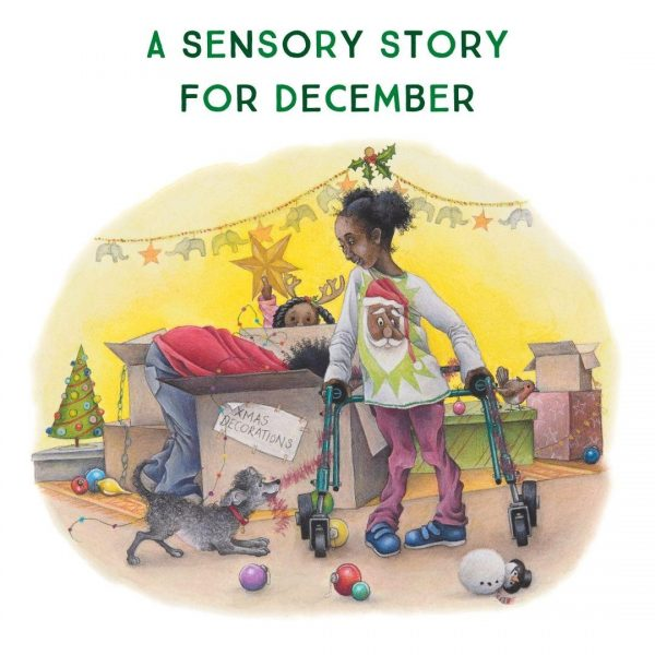 A Sensory Story For December