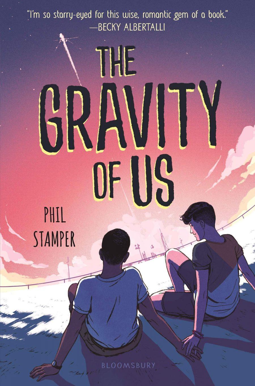 Gravity Of Us