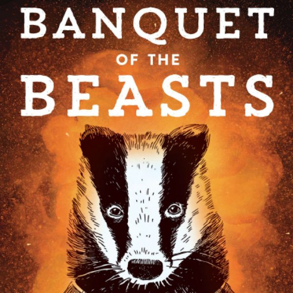 Banquet Of The Beasts Cover Final