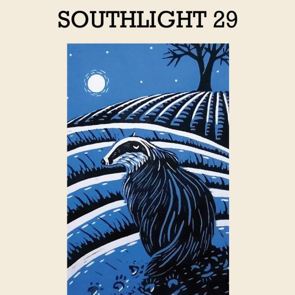 Southlight 29 Cover