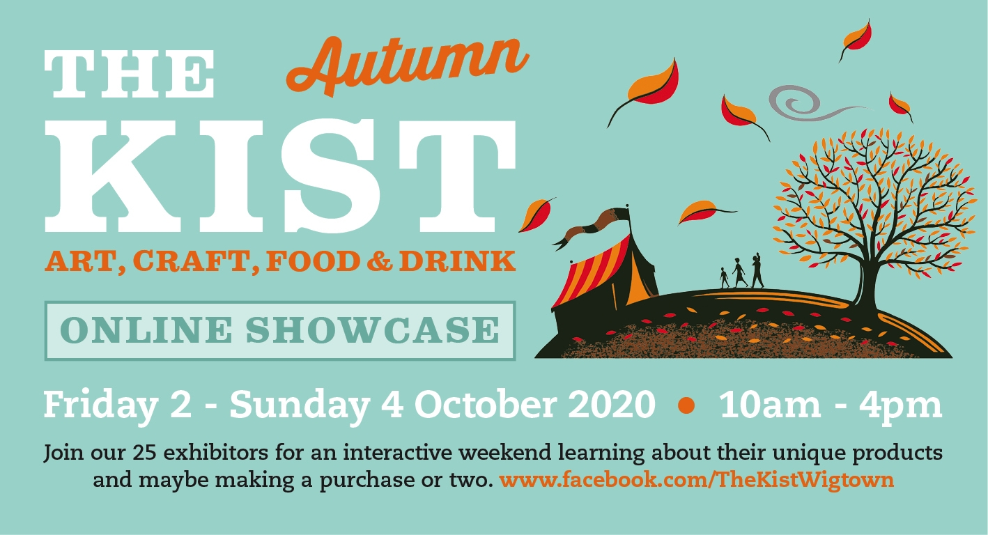 Kist Autumn Showcase V2 2