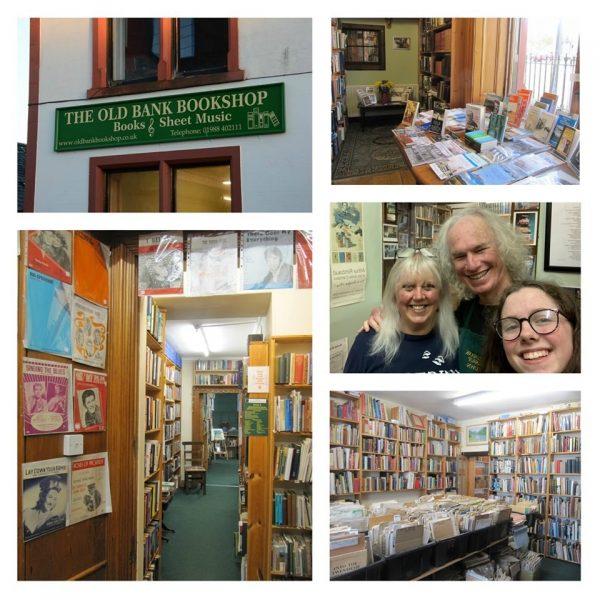 Old Bank Bookshop