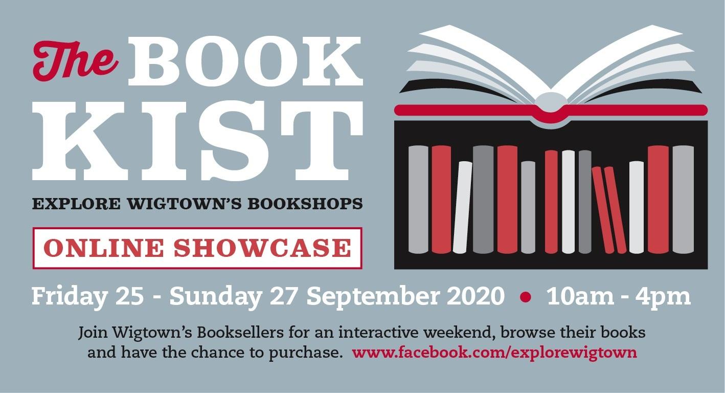 Book Kist Online Showcase 2
