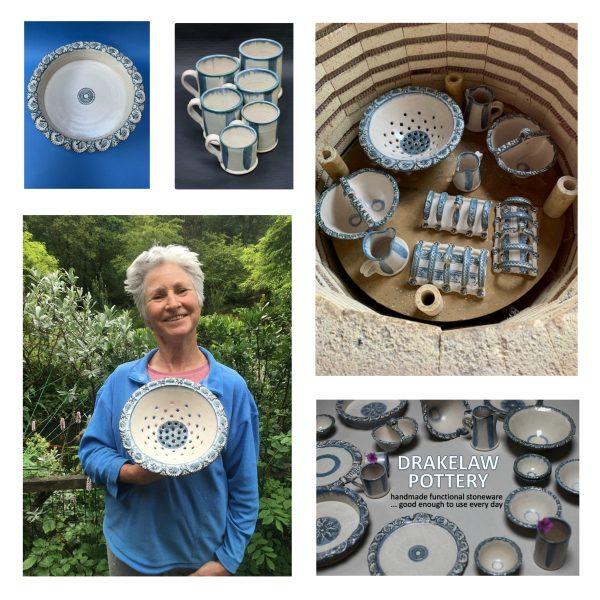 Drakelaw Pottery