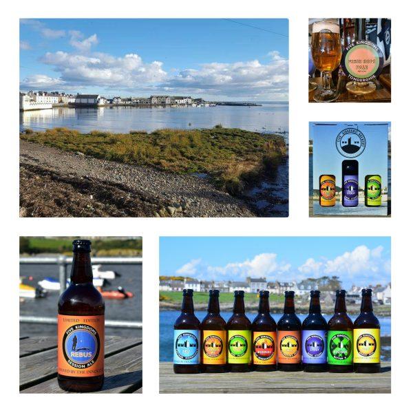Five Kingdoms Brewery
